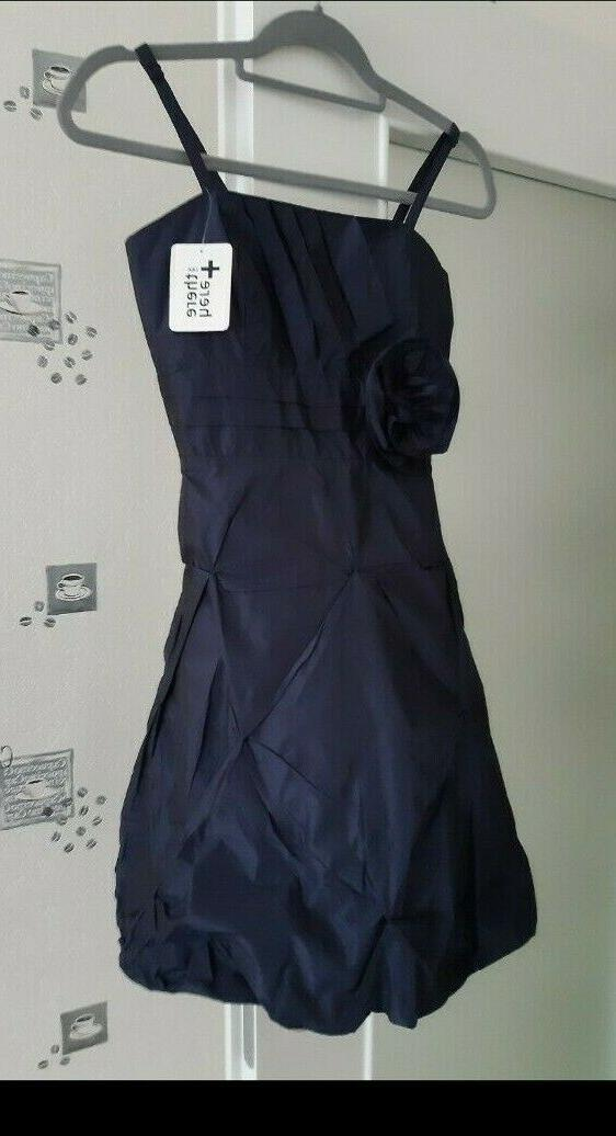 C A There Here Kleid Gr Madchen 152 Kleider